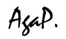 AgaP1